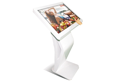 Horizontal touch machine manufacturer