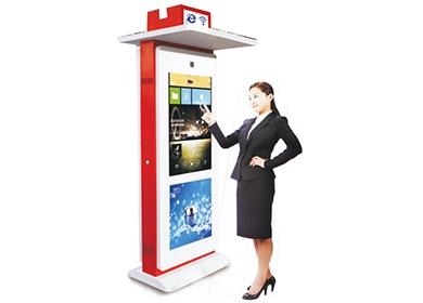 Shenzhen touch machine