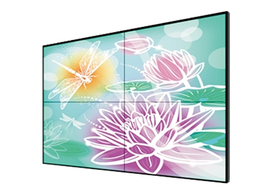 46 inch LCD splice screen